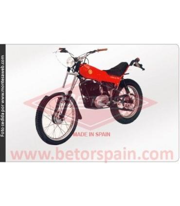 Montesa Cota 123 77