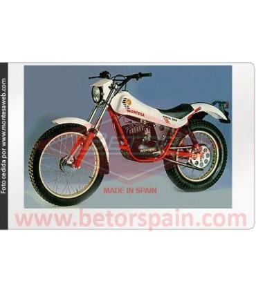 Montesa Cota 123 80