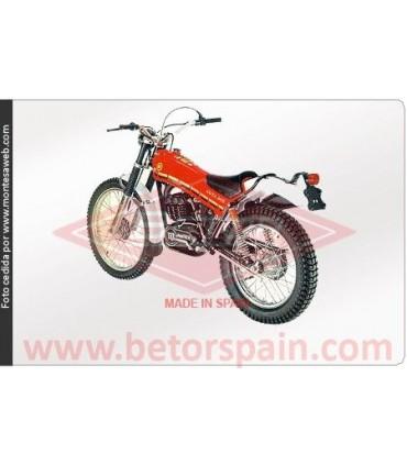 Montesa Cota 348 78