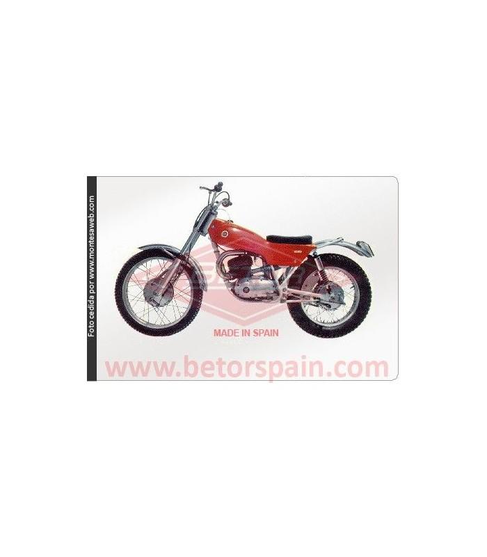 Montesa Cota 247 68