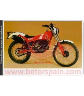 Montesa 349 MH