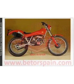 Montesa Cota 350 83