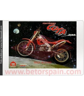 Montesa Cota 314 R 94