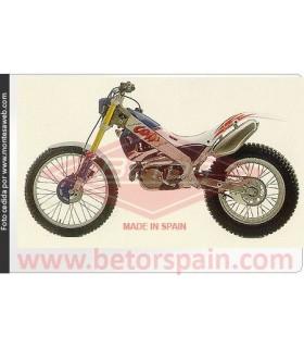 Montesa Cota 314 R 95