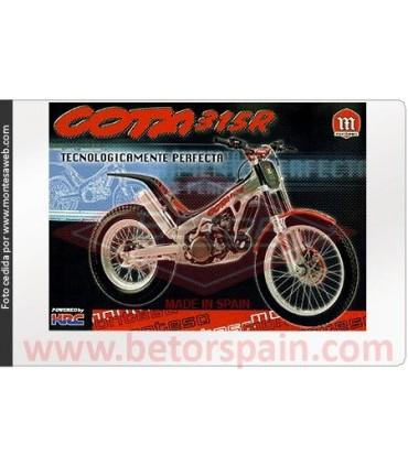 Montesa Cota 315 R 98