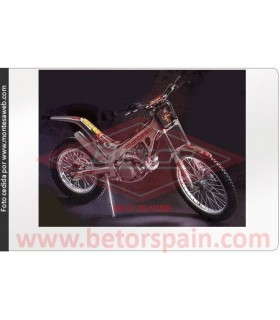 Montesa Cota 315 R 99