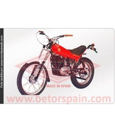 Montesa Cota 74 77