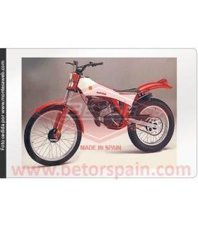 Montesa Cota 50