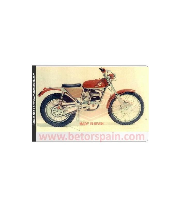 Montesa Trial 250