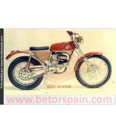 Montesa Trial 250 Montesa - 1