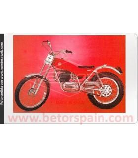 Montesa Cota 74 72