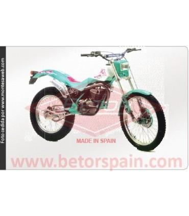 Montesa Cota 310
