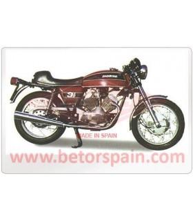 Morini 350S 1974