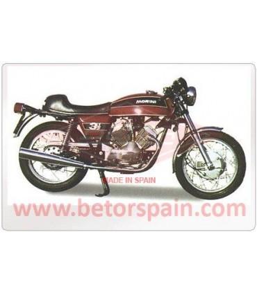 Moto Morini 350 S 1974