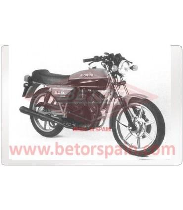 Moto Morini 250 J 1979