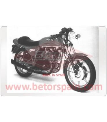 Morini 500S 1980