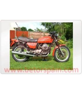 Guzzi V50 MKIII