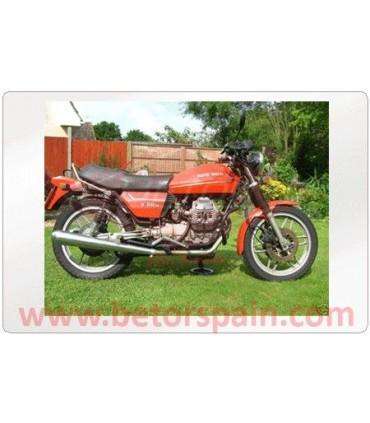 Moto Guzzi V50 MKIII