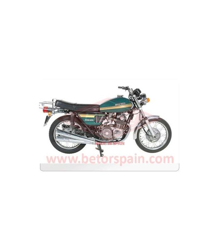 MOTO Guzzi 300 GTS