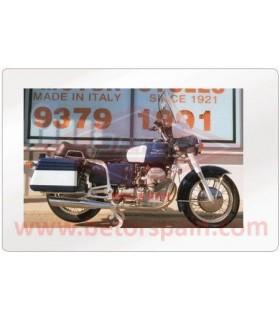 Moto Guzzi V7 Police 1974