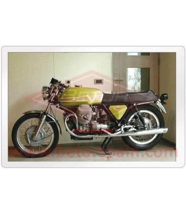 Moto Guzzi V7 Sport 1974