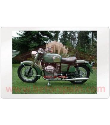 Moto Guzzi V7 96cc 1971