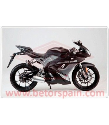 Motorhispania RX 50 Super Reinforced