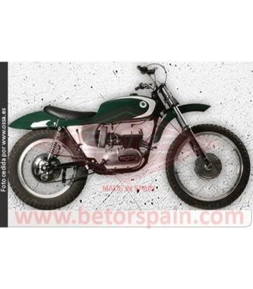 Ossa TR 230
