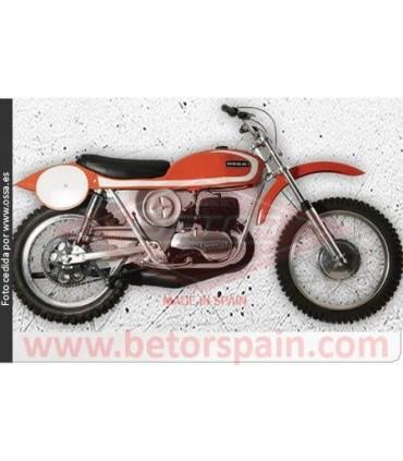 Ossa Stiletto TT 230