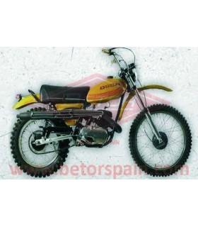 Ossa Super Pioneer 250