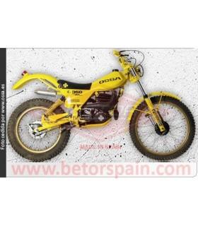 Ossa TR 350