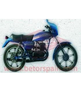 Ossa TE 250