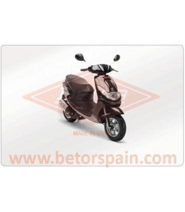 Peugeot Vivacity / TKR / TKR Road