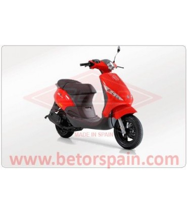 Piaggio Zip / Skipper Gas Red