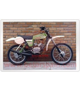 Puch Cobra Coronil
