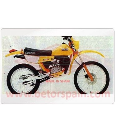 Puch Condor MD