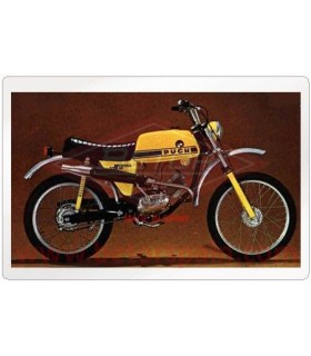 Puch Mini Cross MC 50