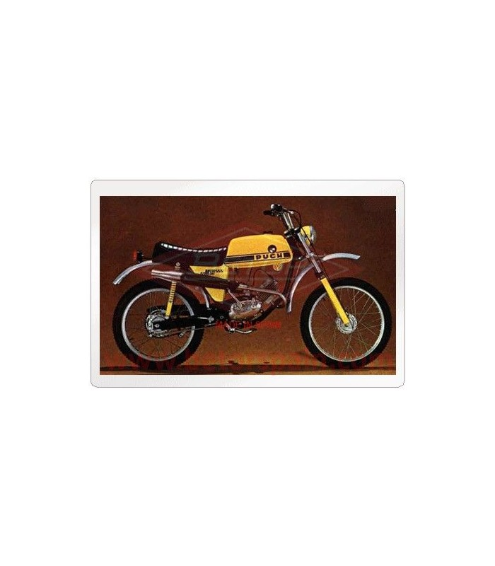 Puch Mini Cross MC50