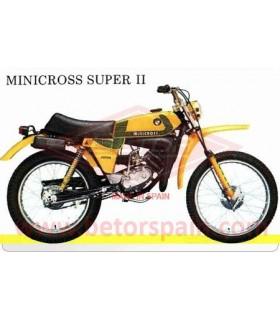Puch Mini Cross Super II