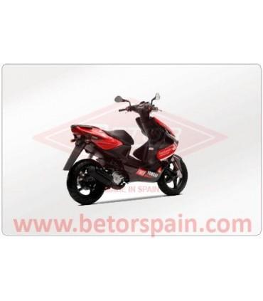 Yamaha Aerox 50 / Neo's / Jog RR 2002 Red