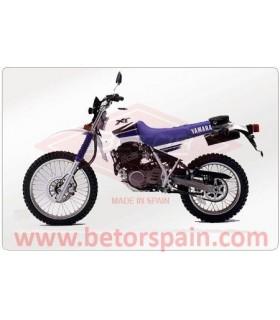 Yamaha XT 350 Super Reinforced