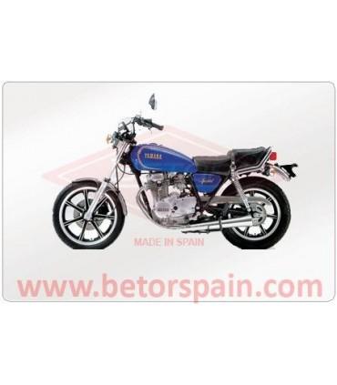 Yamaha XS 400 SE
