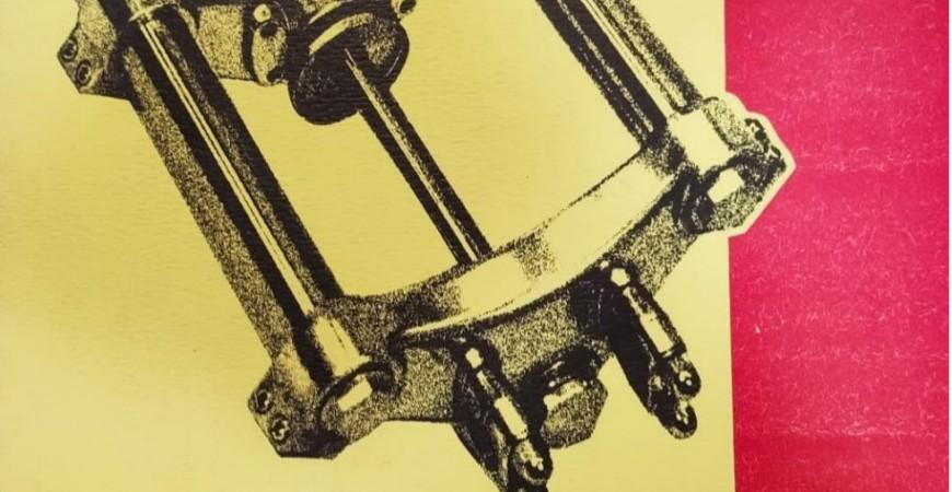 Fabricación de Amortiguadores Betor SL